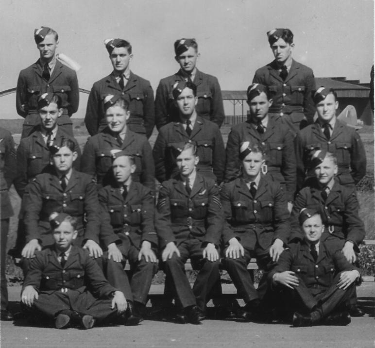No. 624 Squadron RAF