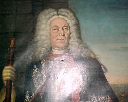 Gustaf von Psilander