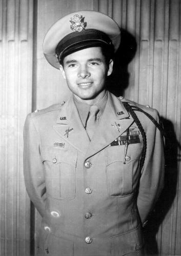 an introduction to the life of audie leon murphy Audie murphy was a legendary american combat soldier who fought during world war ii read this biography to learn more about his childhood, life, works, achievements.