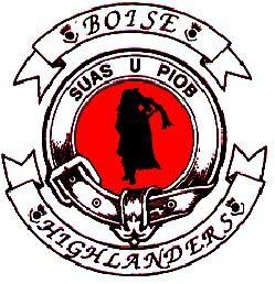 Boise Highlanders