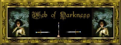 Web of DARKNESS WebRing Header