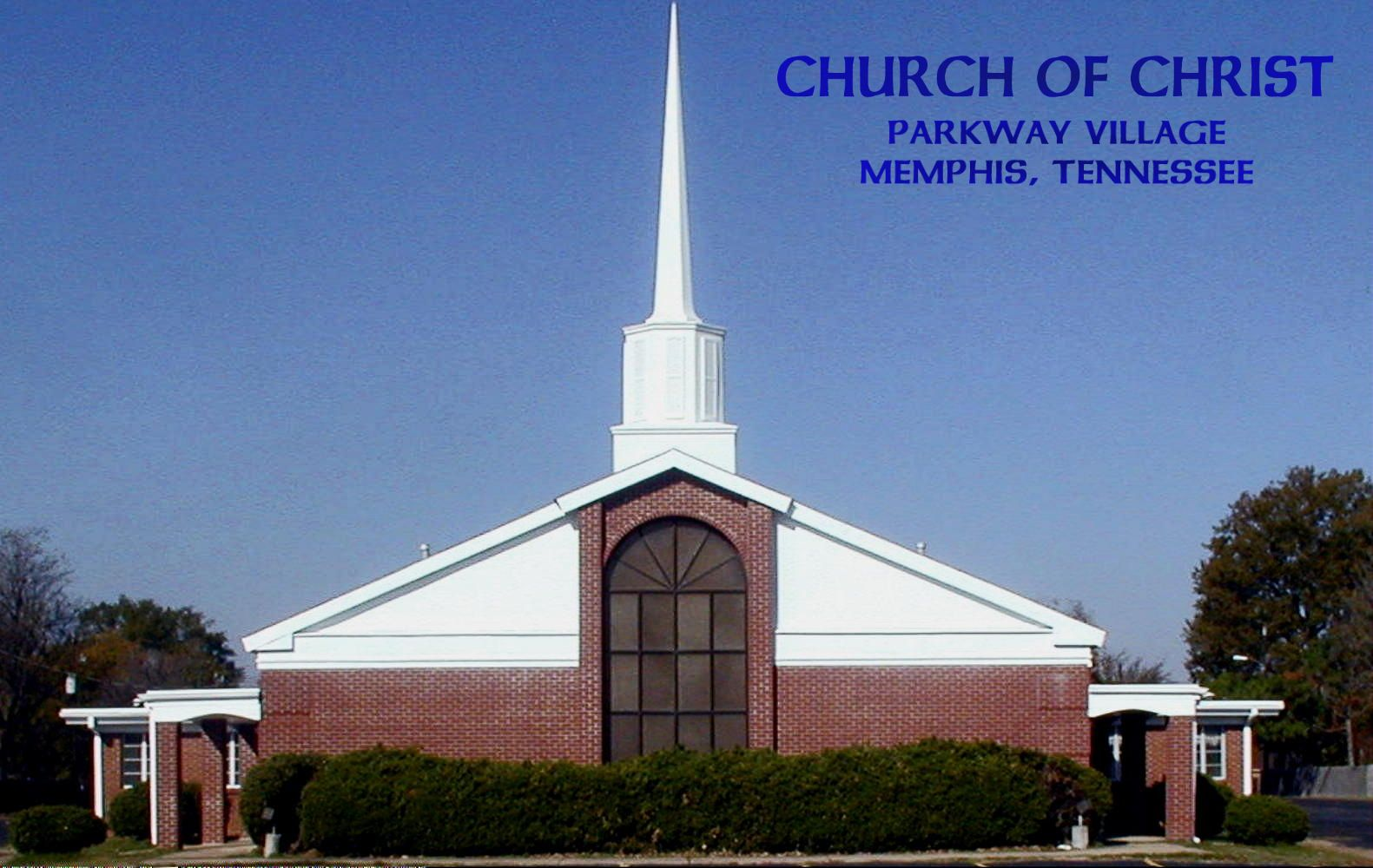 Church Of Christ, Park...