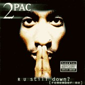 2PAC'S ALBUMS