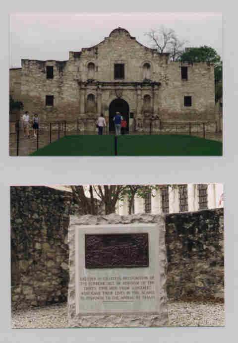 Andrew Jackson Kent Hero Of The Alamo