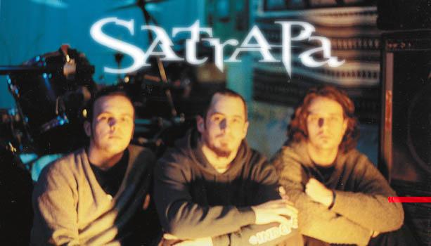 Satrapa