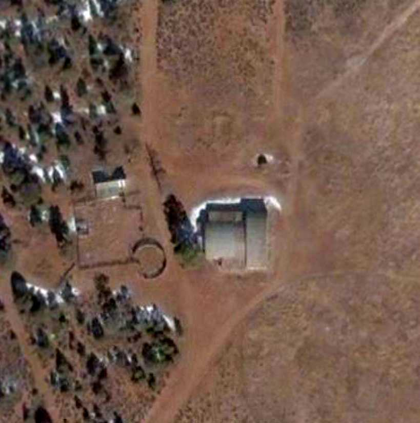 Abandoned & Little-Known Airfields: Northern Arizona
