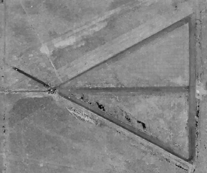 Abandoned & Little-Known Airfields: California: Southern