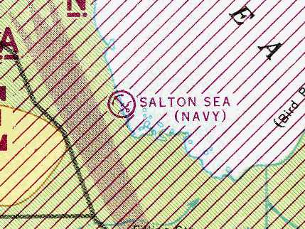 "The ""Salton Sea (Navy)"""