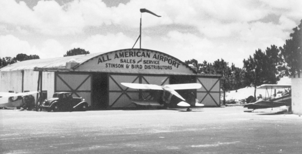 Abandoned & Little-Known Airfields: Florida - Southern ...