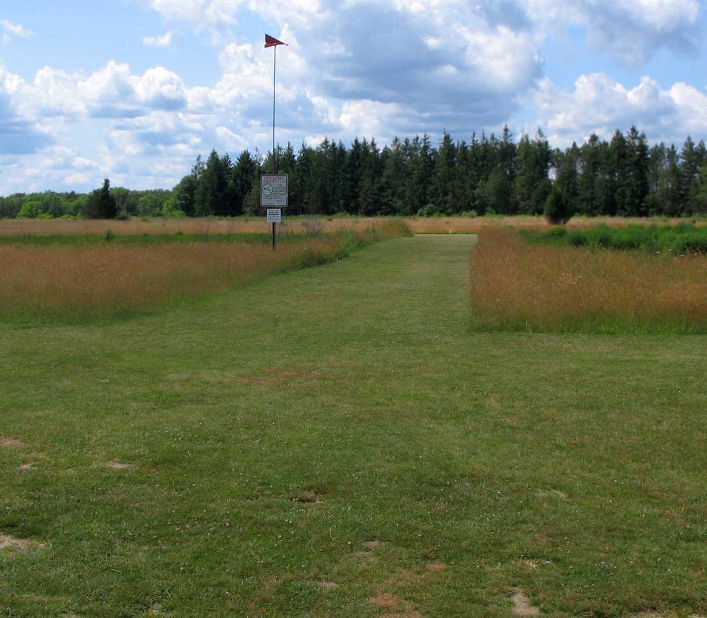 Abandoned & Little-Known Airfields: Southeastern Massachusetts
