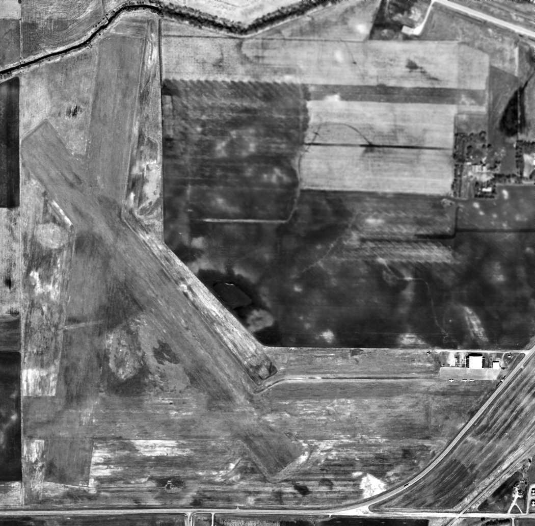 Abandoned & Little-Known Airfields: Western Minnesota