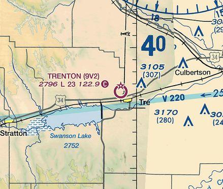 Abandoned Little Known Airfields Western Nebraska
