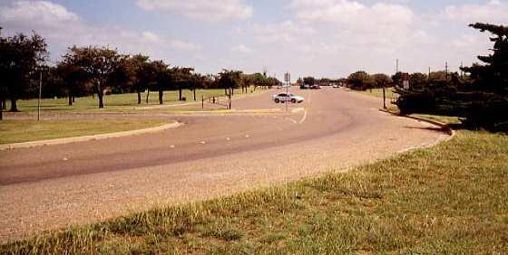 Abandoned Amp Little Known Airfields Texas Eastern Abilene
