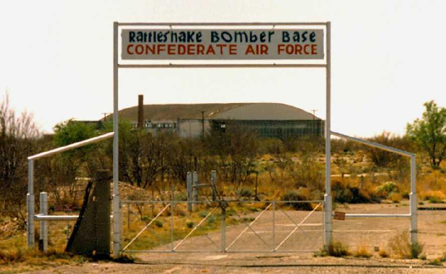 Pyote wasrenamed pyote air force base in 1948