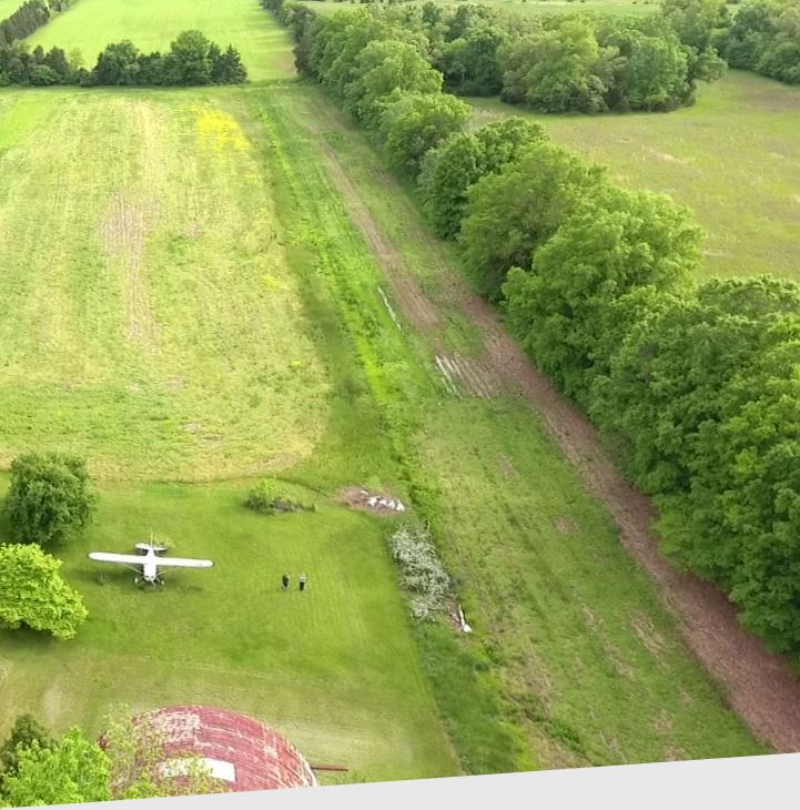 Abandoned & Little-Known Airfields: Virginia: Prince