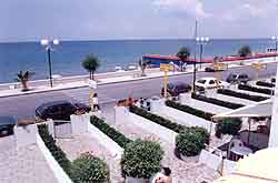 Residence Verdemare - Agropoli - Salerno - Italy
