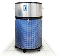 Recycling Air - Multi-purpose Air Purifiers Air Filtration Systems ...