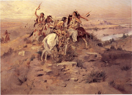 lewis and clark expedition nhd competition information process essay ...