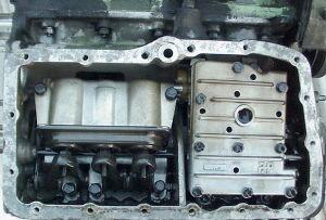 Technical Advice Ap Automatic Transmission