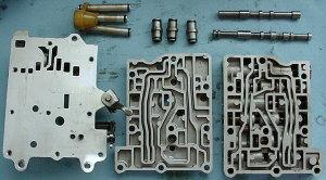 Technical Advice: AP Automatic Transmission