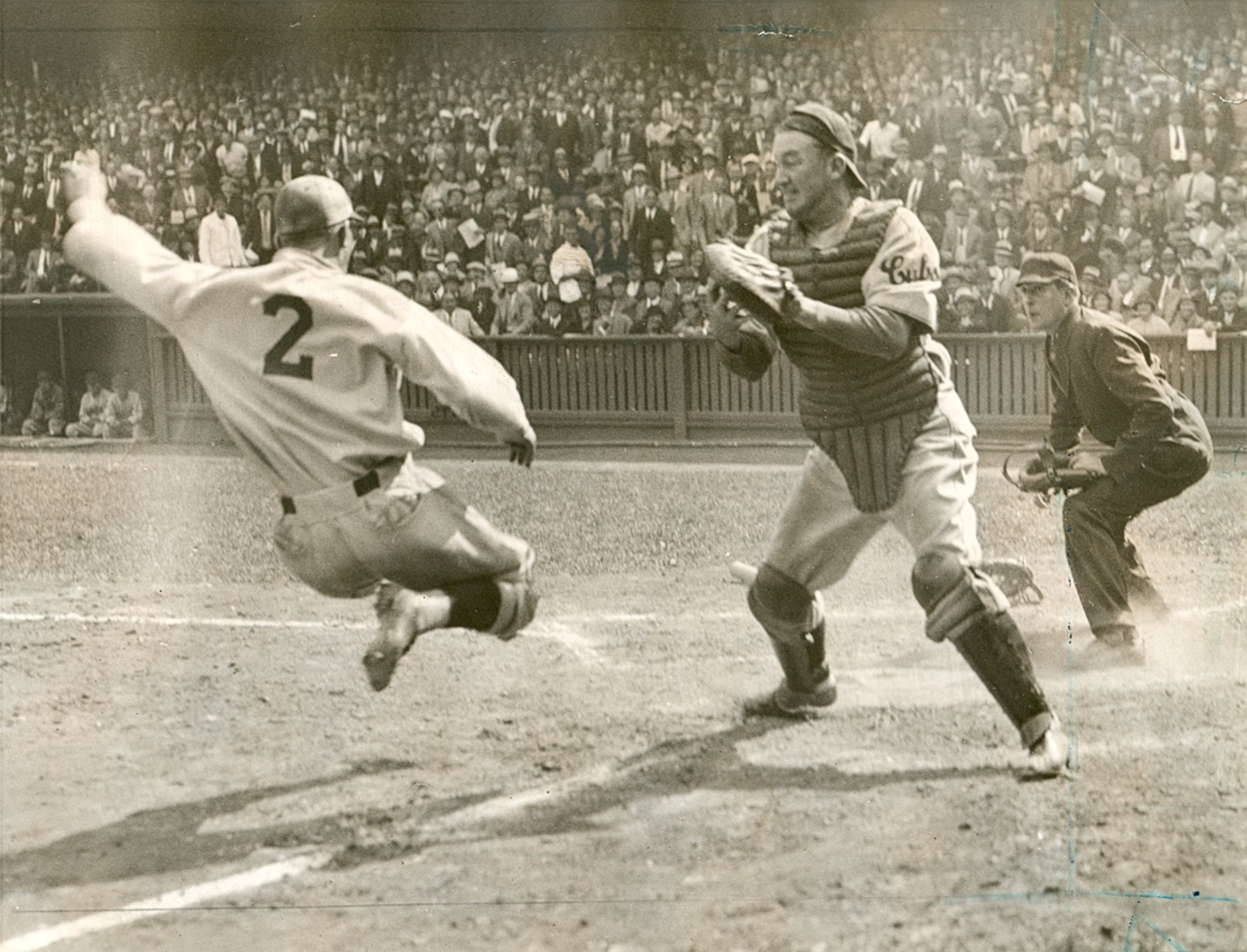 Encyclopedia Of Baseball Catchers Catcher Photo Of The Month