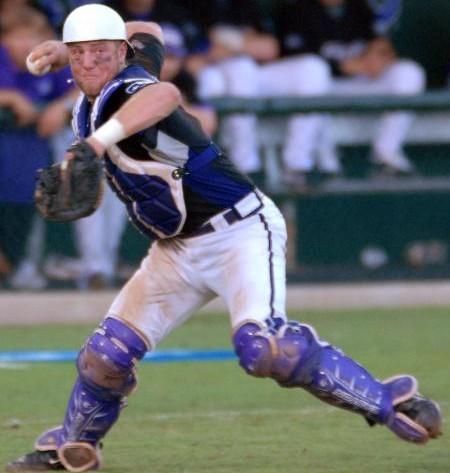 Cal State Fullerton Majors >> Encyclopedia of Baseball Catchers - Johnny Bench Award ...