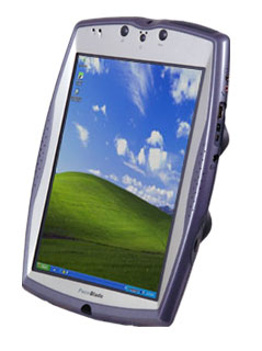 Microsoft Windows XP Tablet PC Edition | PaceBlade
