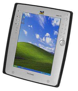 Microsoft Windows XP Tablet PC Edition | Toshiba