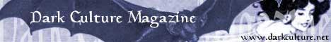 Dark Culture Magazine