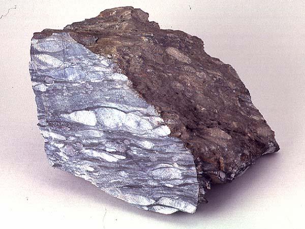 イスア礫岩