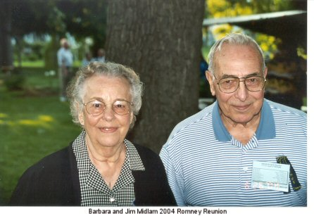 barbara j  midlam 1926 2005