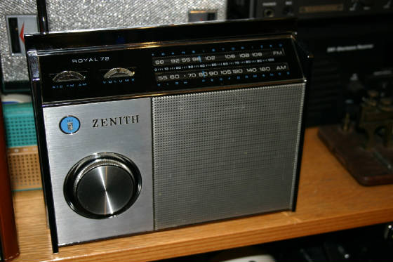 Zenith Magnavox Philips Barlow Wadley Blaupunkt