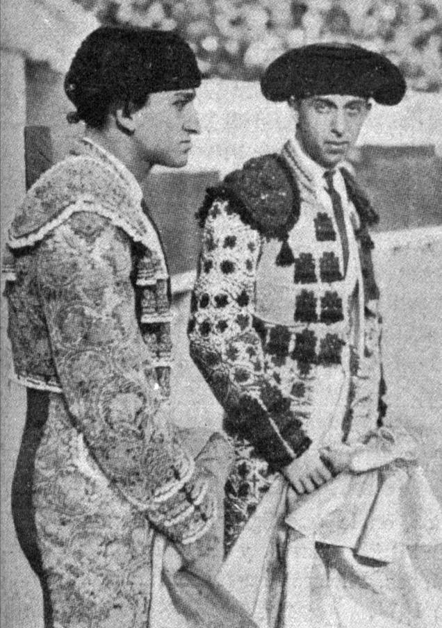 José Luis Campoy - El Cordobes