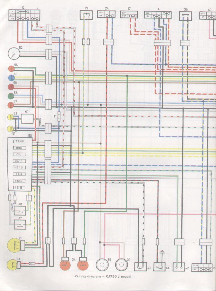 xj electrical diagrams.  members.tripod.com