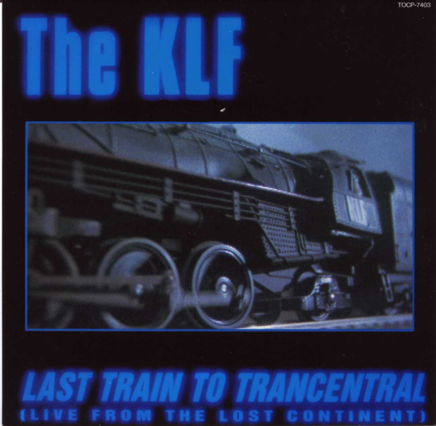 The KLF - The KLF Remix Project Part II