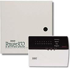 DSC Power832 Technical Specifications