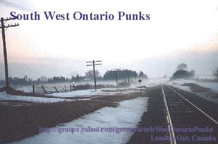 Punk News Group