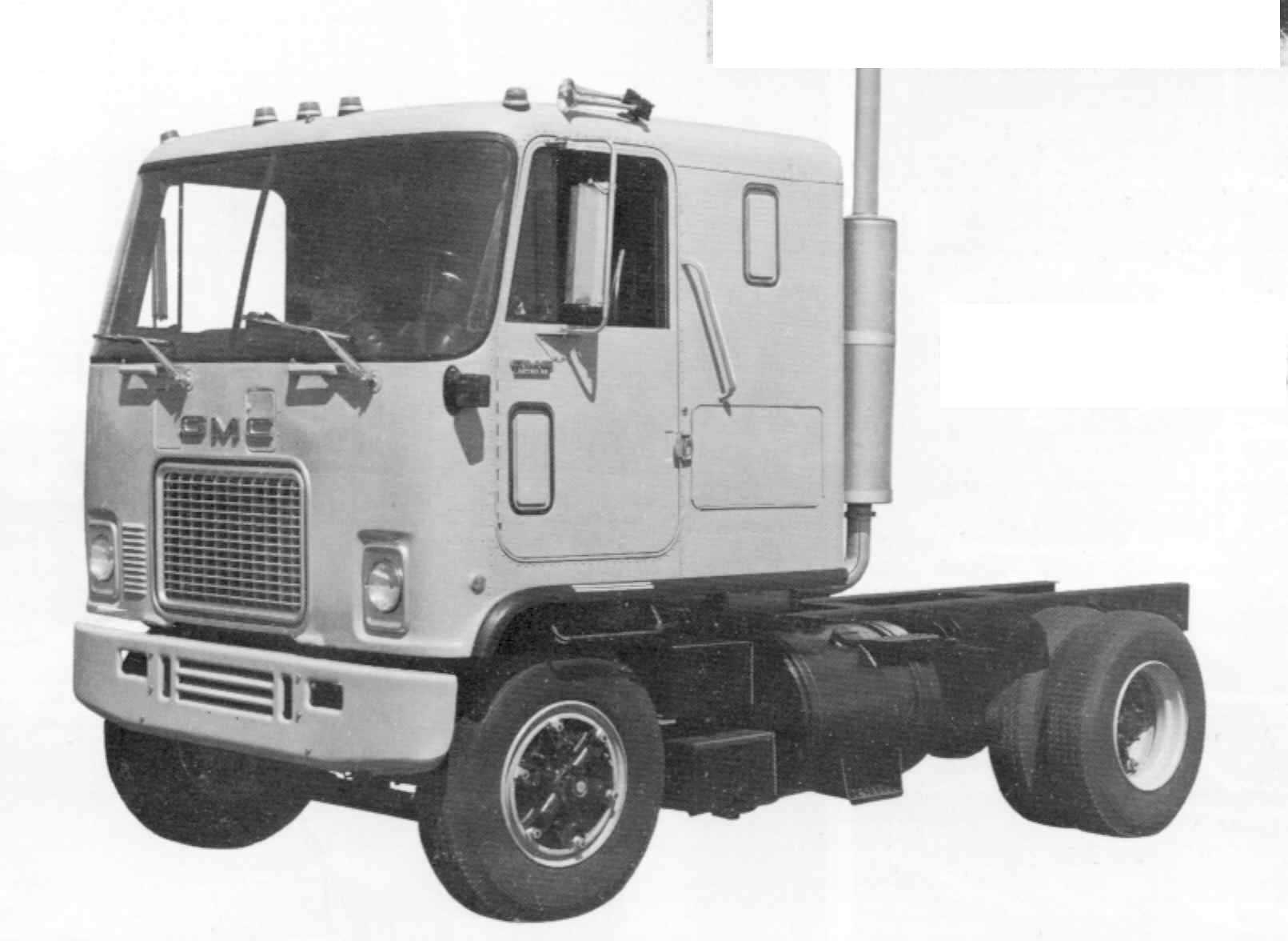 Gmc Astro 95 Amt 125