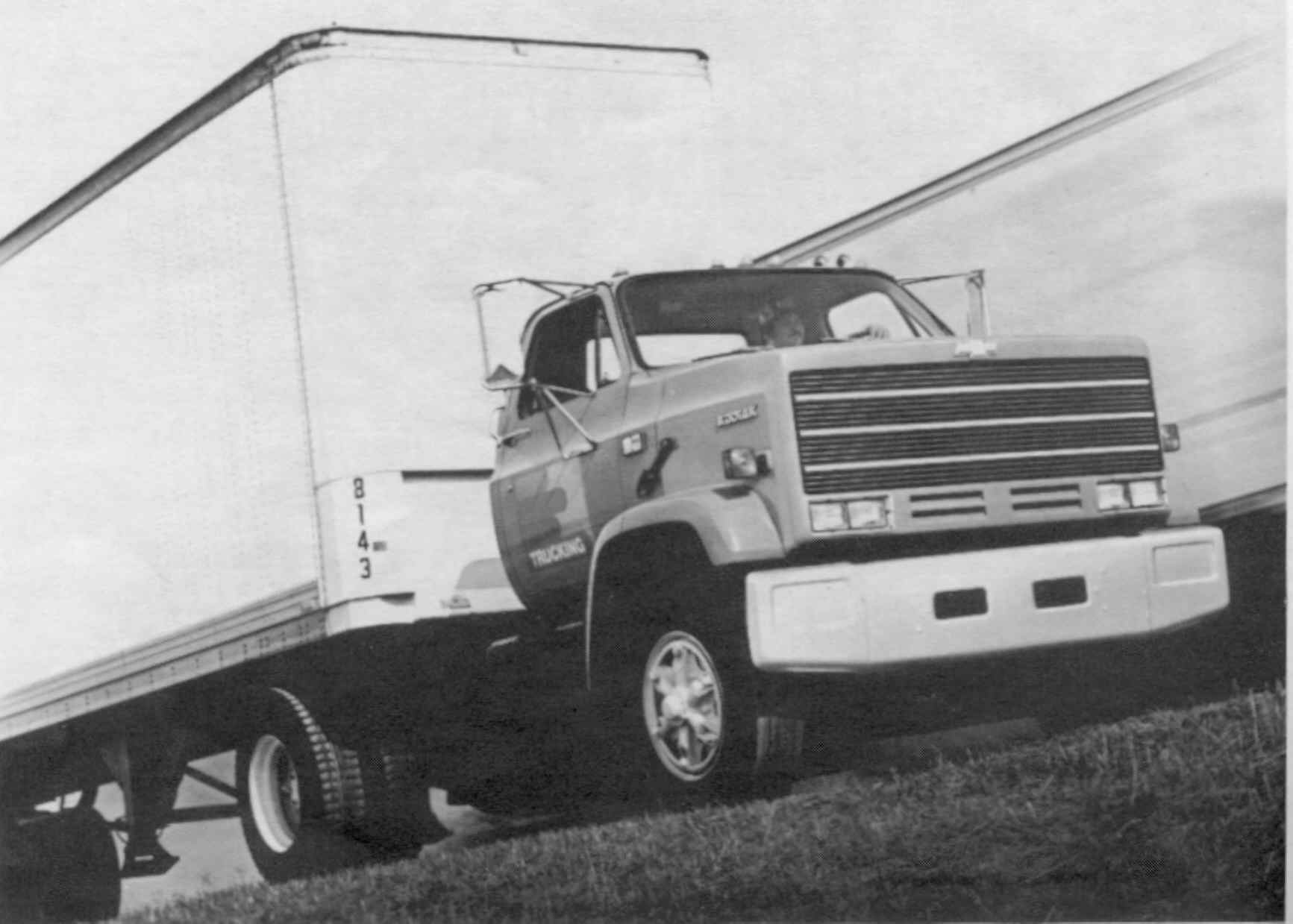 Gm Medium Duty Trucks