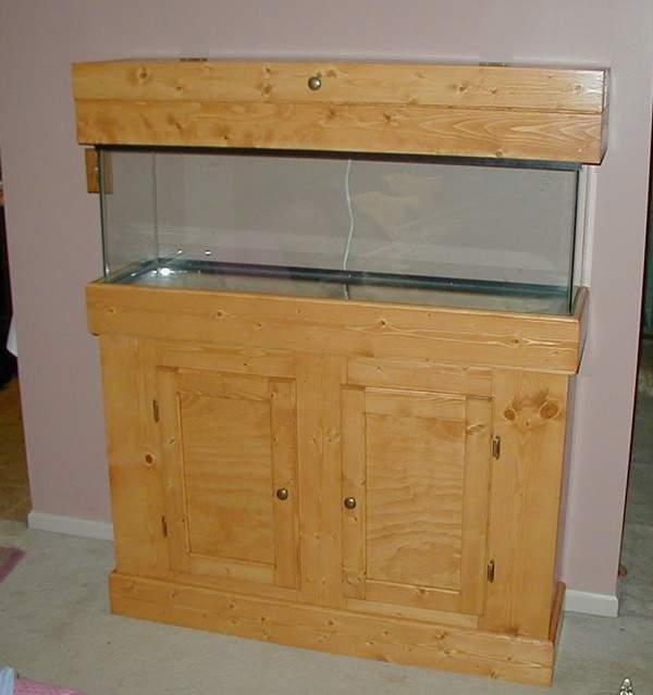 Our Freshwater Aquarium Page
