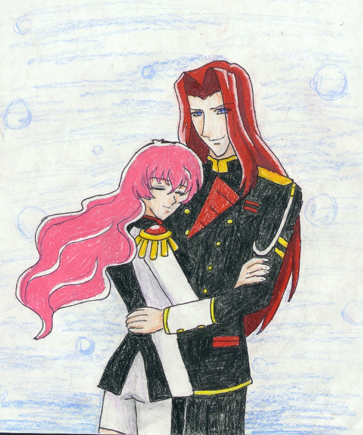 collections of utena Art