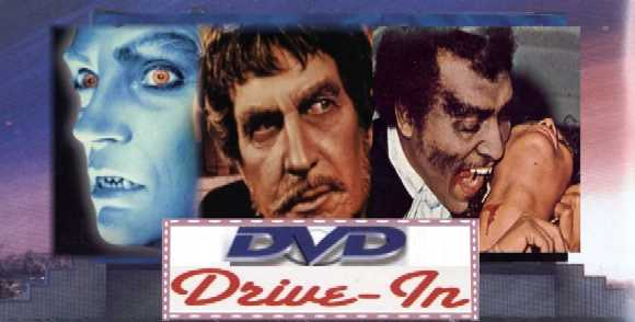 the DVD Drive-In review!