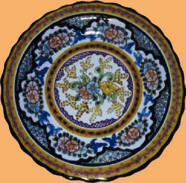 Platos decorativos - Platos decorativos modernos ...
