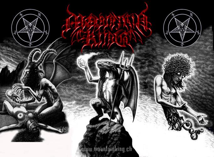 Evil Devil Rocker's Life
