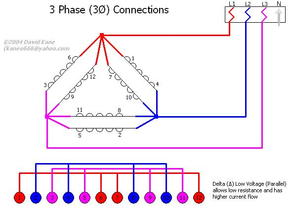 Motor Connections on 12 lead 3 phase motor wiring diagram, 12 lead generator wiring diagrams, 12 lead wye-delta motor wiring, 12 lead 480v motor diagram,