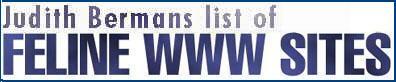 Feline WWW Sites