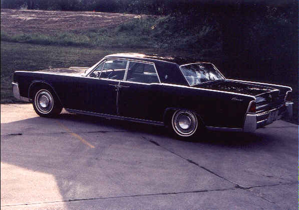 lincolns by the lake 1964 lincoln continental sedan. Black Bedroom Furniture Sets. Home Design Ideas