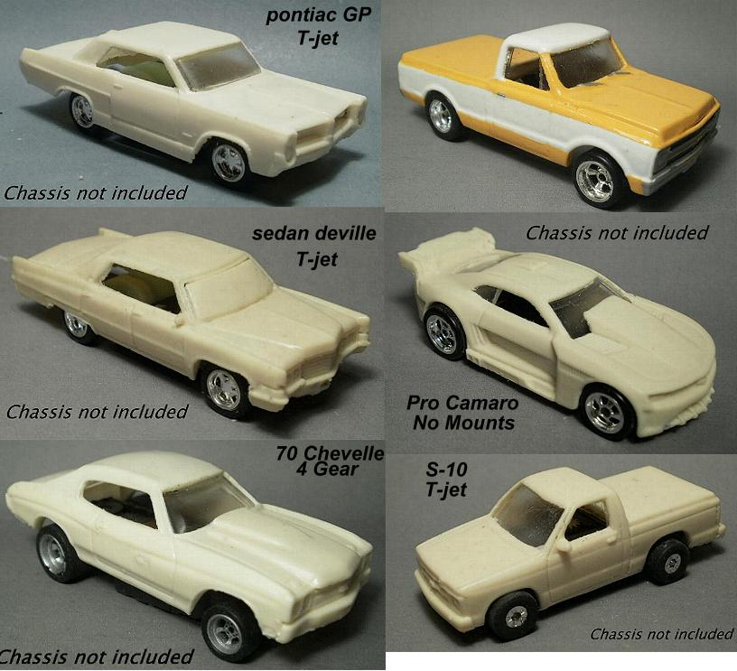 resin slot cars 1