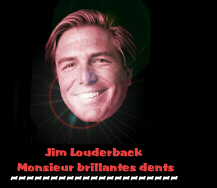 Jim Louderback