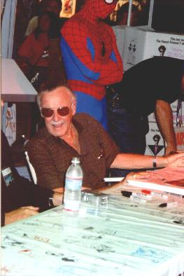 1999 San Diego Comic Con